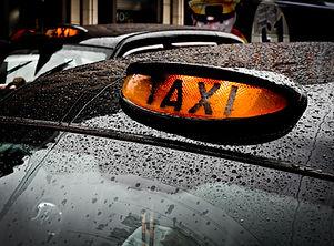 Apartments Terra Rijeka - Taxi companies