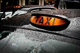 Taxi Cameras