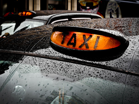 How Does It Look Like To Be A Taxi Driver In London?