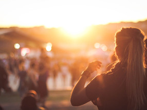 Why you should go to a music festival - even just once!