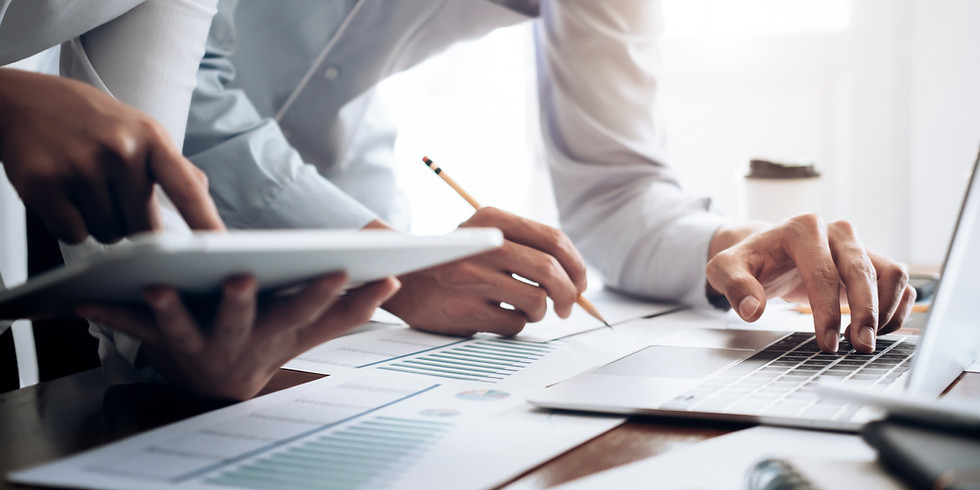 Developing Your Company Forecasts - City of St. Paul