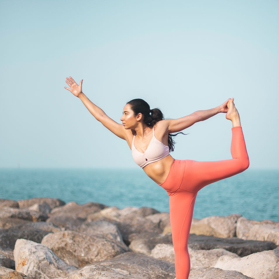 Yoga by the Sea with Aquarius Boat Rental