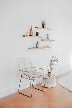 minimalistisches Design