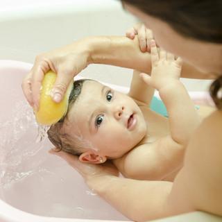 Baño y cuidado