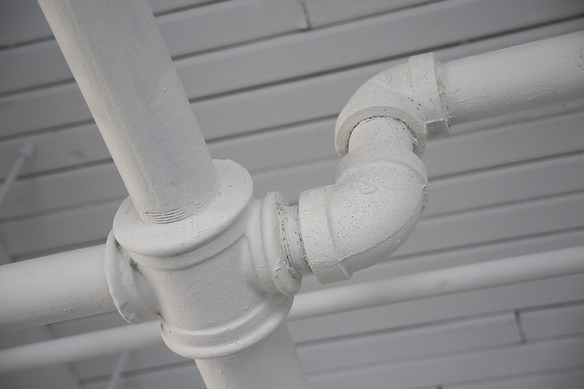 Sink Pipe
