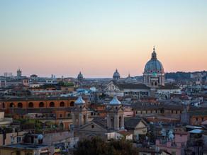 Allianz Real Estate redevelops Rome's Palazzio Marignoli