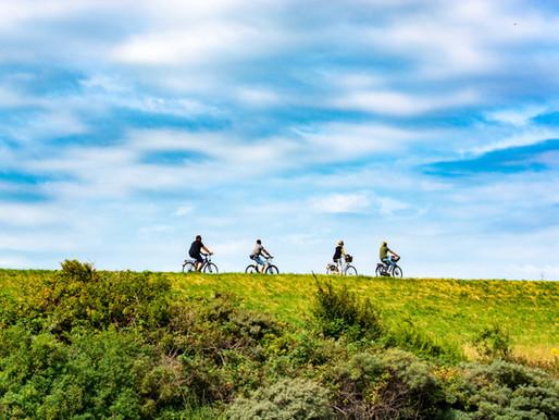 Dutch Tourism rond opdracht Ontwikkelingsbedrijf NHN met succes af en lanceert Tour de NHN