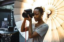 Aura Black women