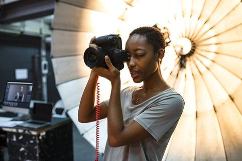 Fotografie Licht