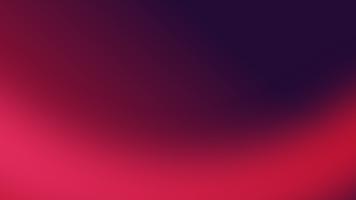 赤のグラデーション