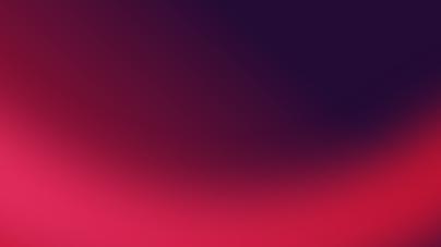 Gradiente vermelho