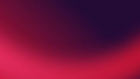 Rood kleurverloop