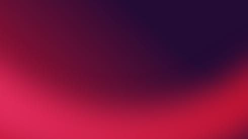 Gradiente rosso