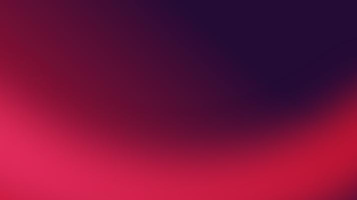 Gradiente rojo