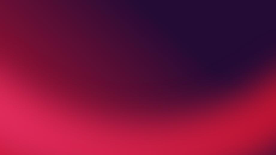 Roter Farbverlauf