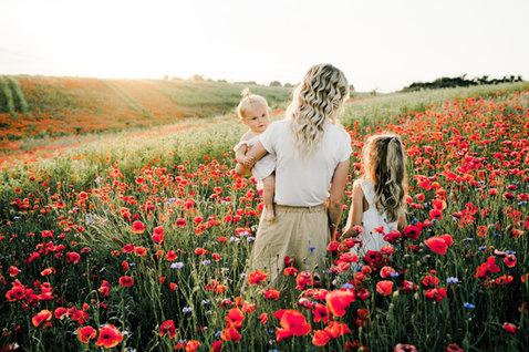 Für Mama & Kind