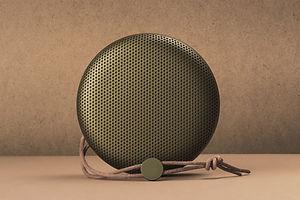 Original Speaker