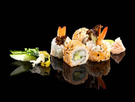 Cloud Kitchen: New Age Dining with Sakae Sushi