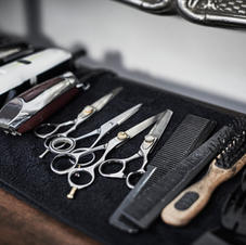 Hairdressing and Beauty Tools