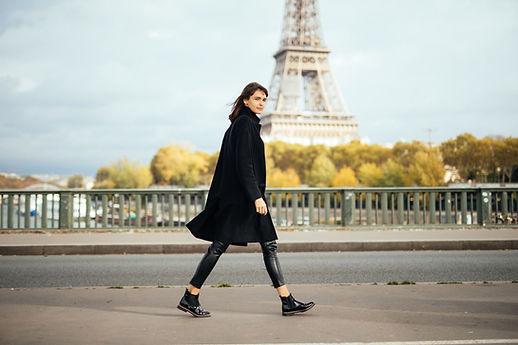 A Stroll Around Paris
