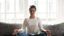 Yoga & Meditation Program