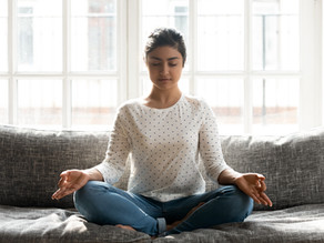 Meditation and Experiencing the Observer within us