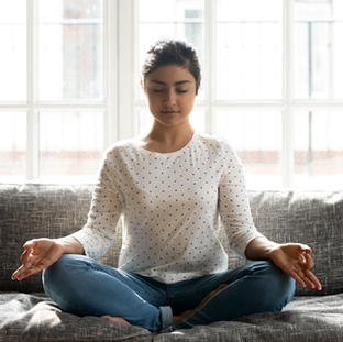 Mediteren ?