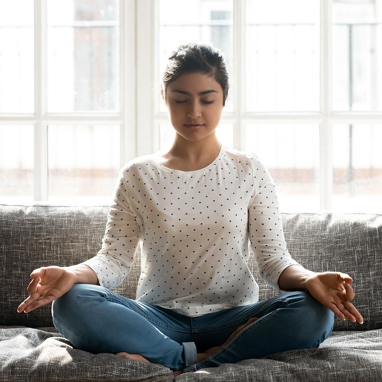 Perdonare sè stessi con lo Yoga