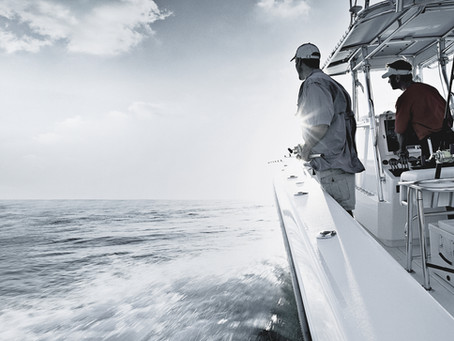 Why Winterize Your Boat?