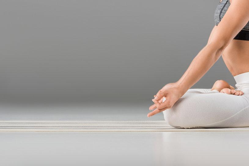 Kundalini Yoga Lotus