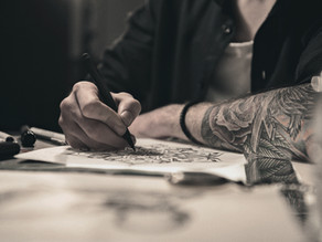 Tatouage et rapport à soi, comment le tatouage m'a permis de m'affirmer