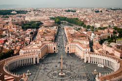 Vaticano - Coisas que eu sei