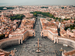 The Vatican opens up on property holdings