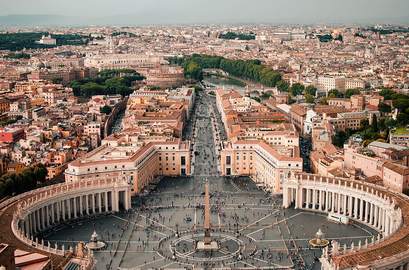 St. Peter_s Square