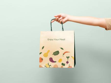 Vegan takeaway tips- guest blog for The Wandering Mother