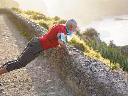 Great Leg Exercises for Men