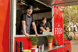 Food Truck Insurance from English Insurance Group