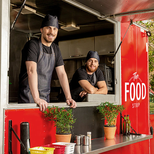 Créer son food truck : du rêve a la réalité