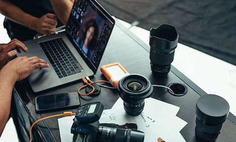 Photography Accessories