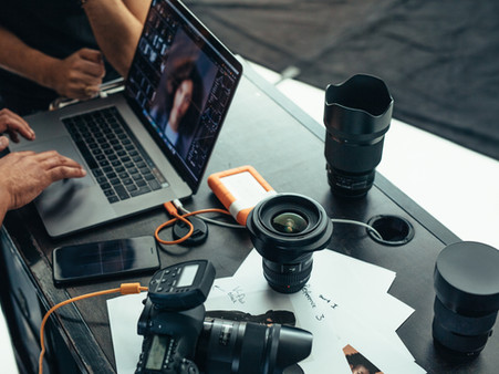 The Basics of Photography