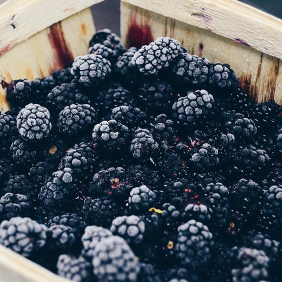 Backberry COBBler Festival