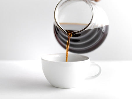 Caffeine Enhancing Anxiety in Asperger Syndrome?