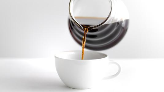 COFFEE - GOOD OR BAD?