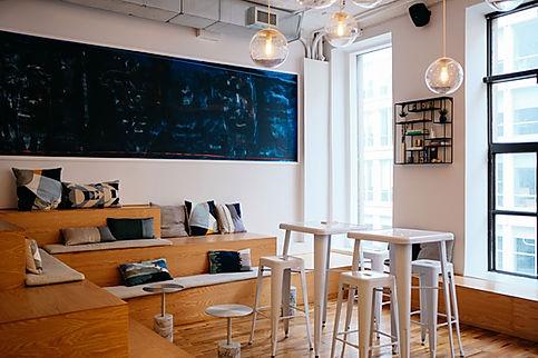 Office Lounge