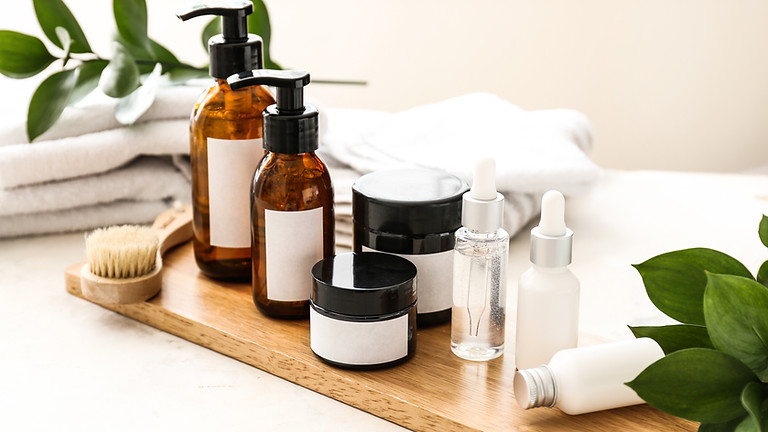 Workshop zur Plastikfreien Kosmetik