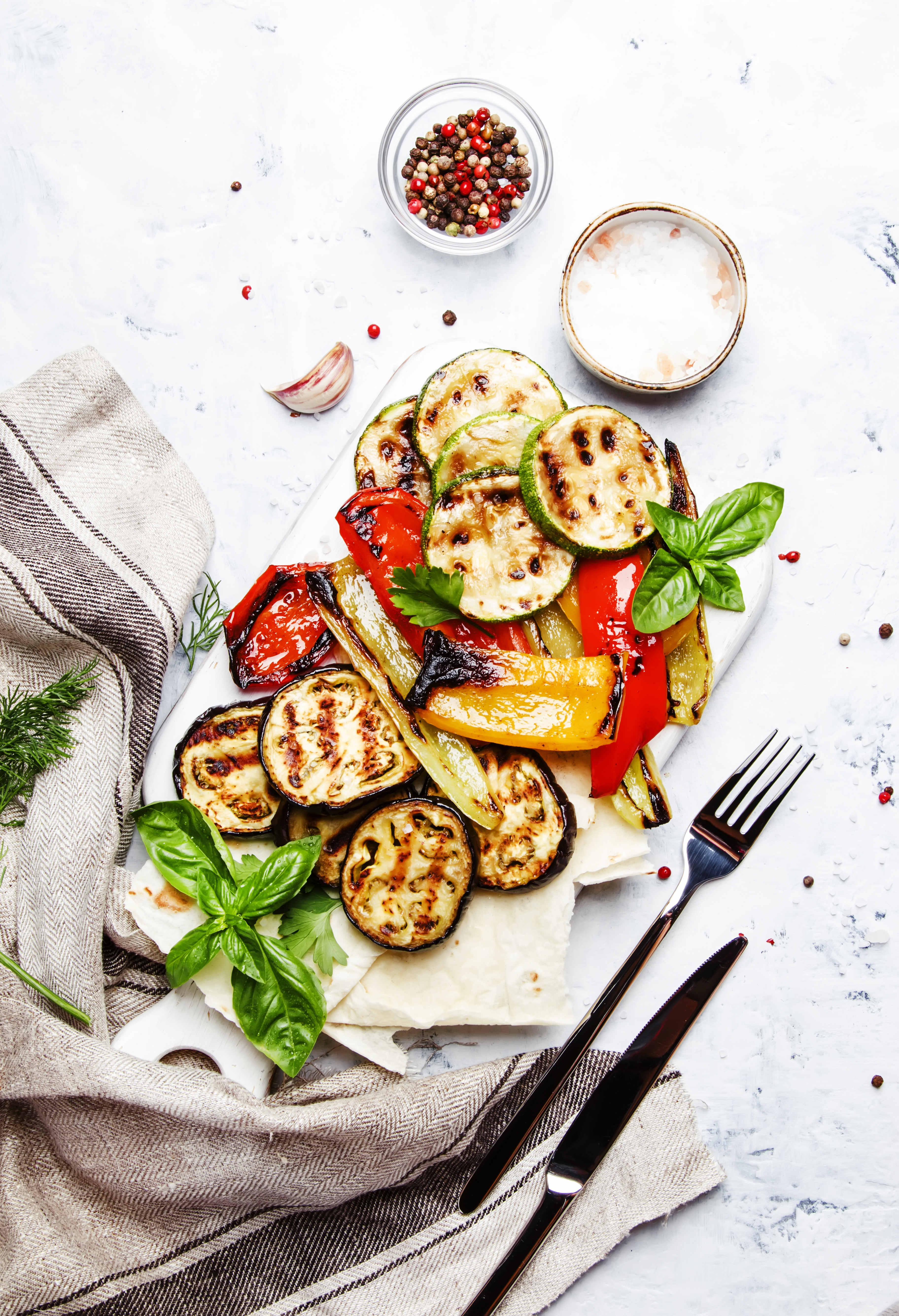 10th July: Meat-free Meals