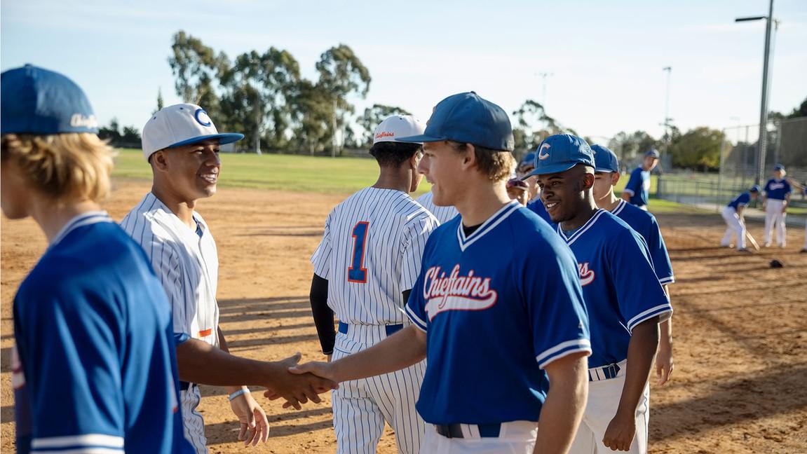Jugadores de béisbol