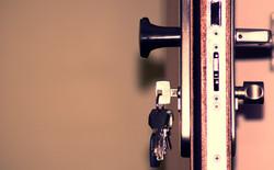 Serrure à clé