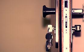מפתחות בדלת
