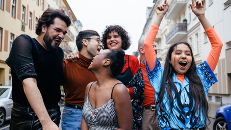 The Importance of Shared Experiences for Friendships